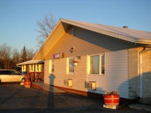 Westway Inn Motel, Motelek  Neepawa - big - 18