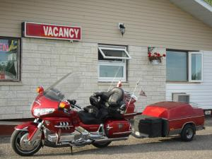 Westway Inn Motel, Motelek  Neepawa - big - 19