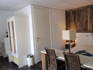 Hotel Kijkduin, Hotely  Domburg - big - 32
