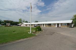 Westway Inn Motel, Motelek  Neepawa - big - 16