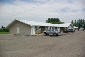 Westway Inn Motel, Motelek  Neepawa - big - 17