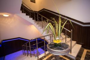 Blue Night Hotel, Szállodák  Dzsidda - big - 16