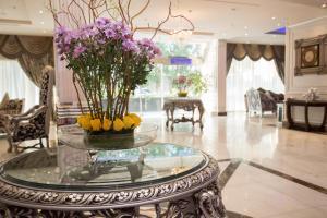Blue Night Hotel, Hotels  Jeddah - big - 17