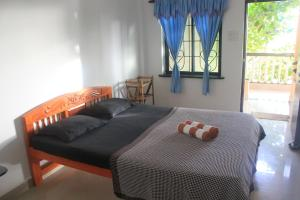 Cactus Guesthouse, Guest houses  Arambol - big - 46