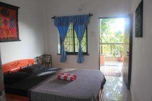 Cactus Guesthouse, Guest houses  Arambol - big - 17
