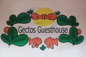 Cactus Guesthouse, Guest houses  Arambol - big - 16