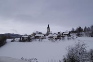 Pension zum Hauser, Affittacamere  Untergreutschach - big - 81
