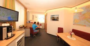Appartement Hubner, Apartmány  Ramsau am Dachstein - big - 28