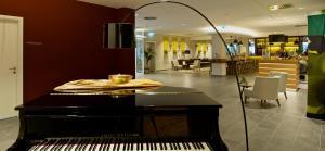 Weinhotel Kaisergarten, Hotely  Alzey - big - 30