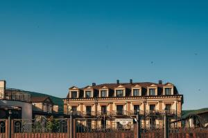 Marinus Hotel, Hotels  Kabardinka - big - 83