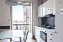 Appartamento Viale Cavour - AbcAlberghi.com