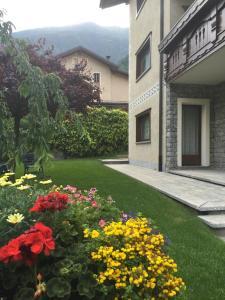 Casa Bracchi, Apartmány  Valdisotto - big - 60