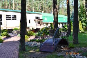 Гостевой дом Сосновый бор, Брянск
