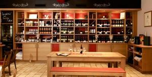 Weinhotel Kaisergarten, Hotely  Alzey - big - 19