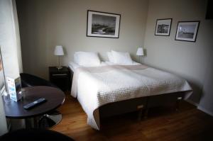 Lokus Hotell, Hotels  Lysekil - big - 1