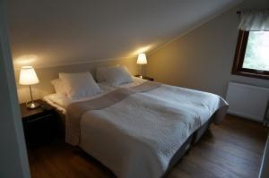 Lokus Hotell, Hotels  Lysekil - big - 23