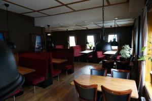 Lokus Hotell, Hotels  Lysekil - big - 30