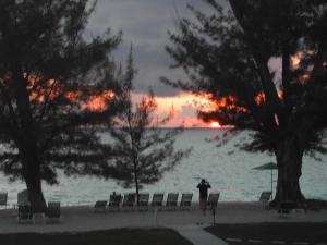 Seven Mile Beach Oceanfront Luxury Villa