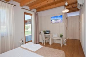 Corte San Felice, Farmházak  Verona - big - 23