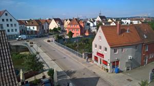 Hotel im Ried, Hotely  Donauwörth - big - 27
