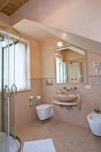 Corte San Felice, Farmházak  Verona - big - 25