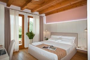Corte San Felice, Farmházak  Verona - big - 17