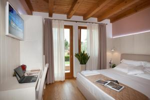 Corte San Felice, Farmházak  Verona - big - 26