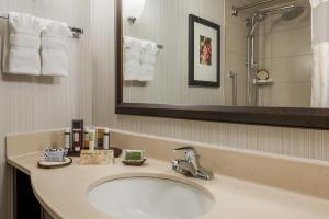King Room with Luxury Bathroom