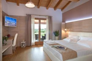 Corte San Felice, Farmházak  Verona - big - 27