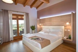Corte San Felice, Farmházak  Verona - big - 16