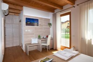 Corte San Felice, Farmházak  Verona - big - 29