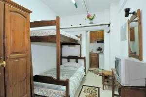 Guesthouse Papachristou, Penzióny  Tsagarada - big - 10