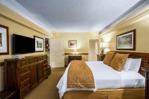 King Room - Top Floor