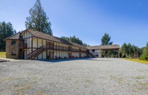 Packwood Lodge, Motel  Packwood - big - 19