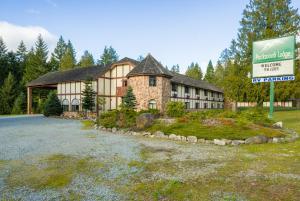 Packwood Lodge, Motel  Packwood - big - 22