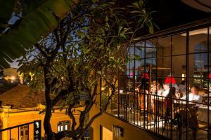 Hotel Santa Teresa (25 of 120)