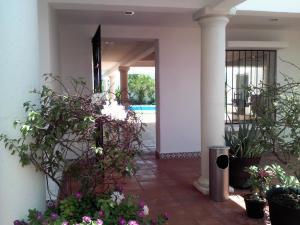 Suites Rosas, Ferienwohnungen  Cancún - big - 20