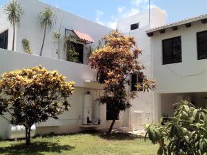 Suites Rosas, Ferienwohnungen  Cancún - big - 19