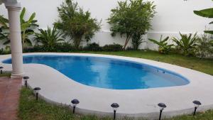 Suites Rosas, Ferienwohnungen  Cancún - big - 16