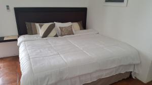 Suites Rosas, Ferienwohnungen  Cancún - big - 15