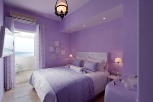 Senses Boutique Hotel
