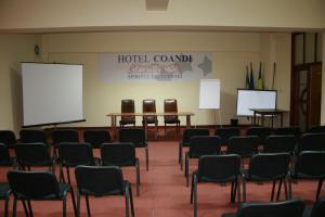 Hotel Coandi, Hotels  Arad - big - 20