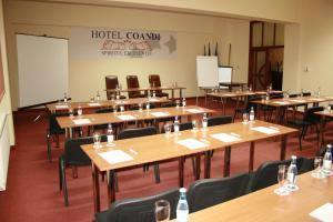 Hotel Coandi, Hotels  Arad - big - 21