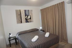 Yongala Lodge by The Strand, Apartmánové hotely  Townsville - big - 31