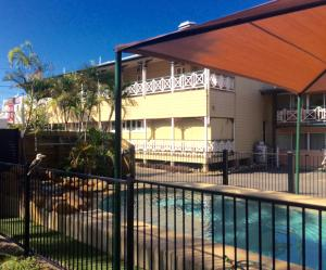 Yongala Lodge by The Strand, Apartmanhotelek  Townsville - big - 76