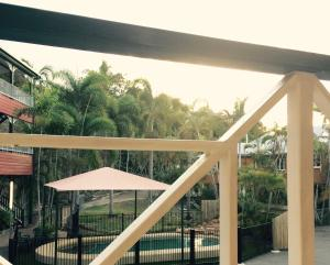 Yongala Lodge by The Strand, Apartmánové hotely  Townsville - big - 75