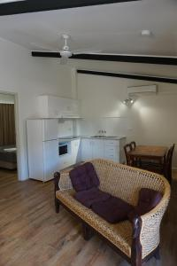 Yongala Lodge by The Strand, Apartmánové hotely  Townsville - big - 38