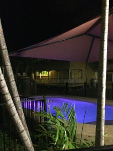 Yongala Lodge by The Strand, Apartmánové hotely  Townsville - big - 84