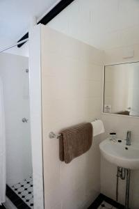 Yongala Lodge by The Strand, Apartmánové hotely  Townsville - big - 41