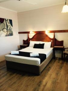 Yongala Lodge by The Strand, Aparthotels  Townsville - big - 42